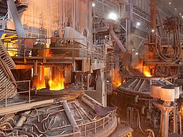 Terästeollisuus