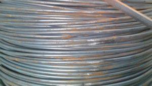 blasting-wire