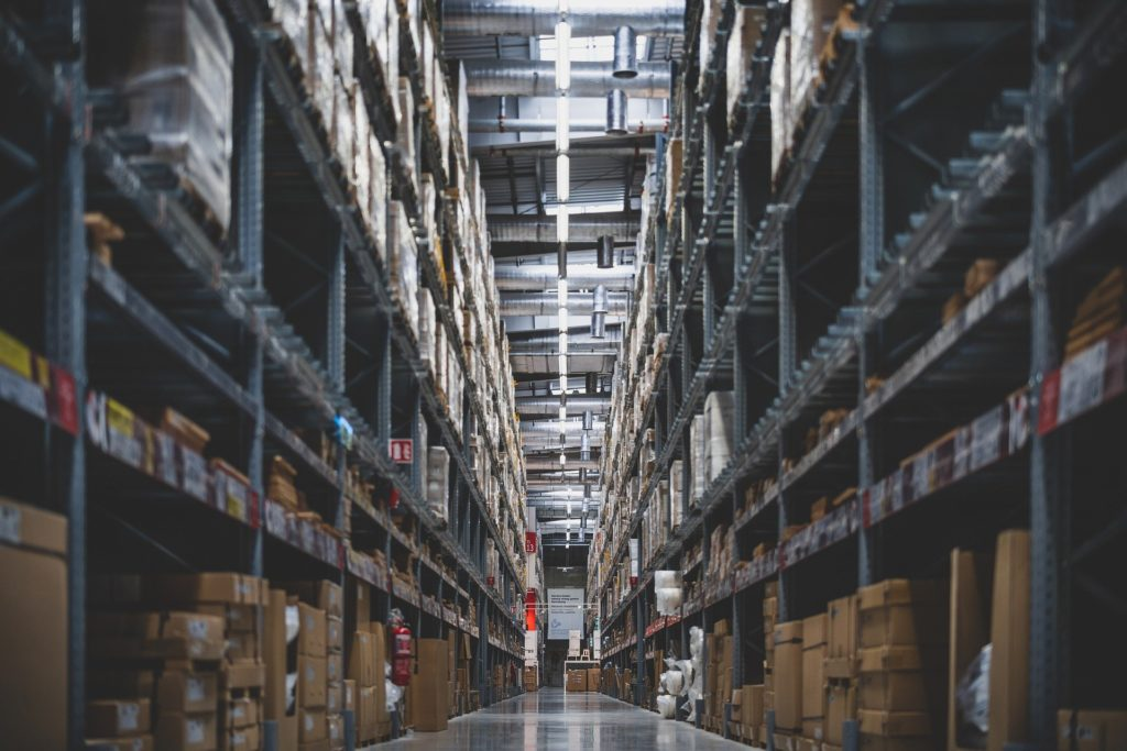 Varastosta alennuksella poistettavat tuotteet