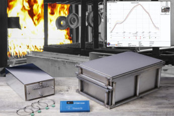 Lämpökäsittely mittalaitteet ja lämpökäsittelyprosessin mittalaitteet